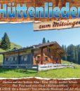 Various - Hüttenlieder zum Mitsingen (CD 2017)