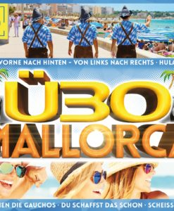 Various - Ü30 Mallorca (3CD 2017)