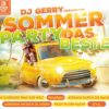 DJ Gerry präs. Sommer Party - Das Beste (CD 2017)