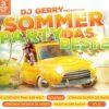 DJ Gerry präs. Sommer Party - Das Beste (CD 2017)