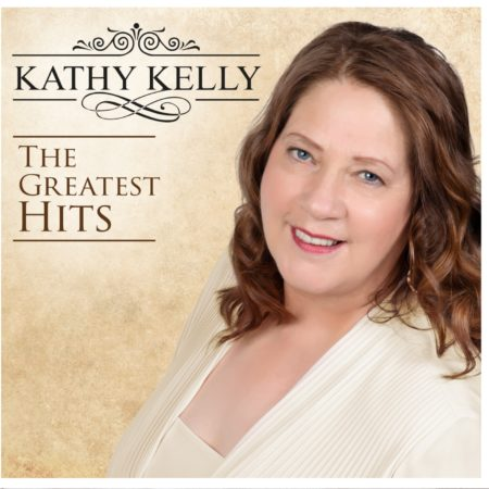 KATHY KELLY - The Greatest Hits (CD 2018)
