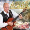 Gregor Avsenik - Melodie für dich (CD 2018)