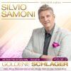 SILVIO SAMONI - Goldene Schlager - Folge 2 (CD 2018)