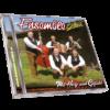 ENSEMBLE OSTTIROL - Mit Herz und Gefühl (CD 2018)