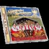 ORIG. SÜDTIROLER SPITZBUAM - Die schönsten Heimatlieder Folge 2 (CD 2018)