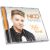 NICO NAMES - Liebe oder Panik (CD 2018)