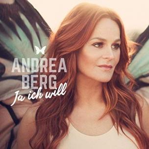 Andrea Berg - Ja ich will (CD 2018)