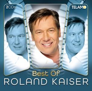 Roland Kaiser - Best Of (2CD 2018)