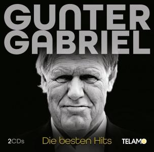 Gunter Gabriel - Die besten Hits (2CD 2018)