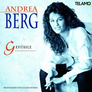 Andrea Berg - Gefühle (Vinyl)