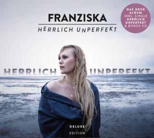 Franziska - Herrlich Unperfekt Deluxe Edition (2CD 2018)