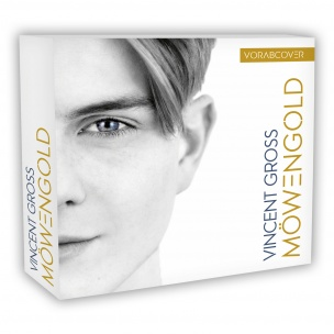 Vincent Gross - Möwengold (CD 2018)