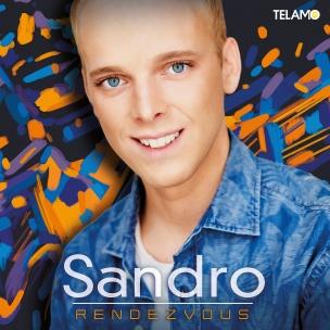 Sandro - Rendezvous (CD 2018)