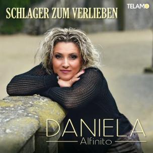 Daniela Alfinito - Schlager zum Verlieben (Vinyl)