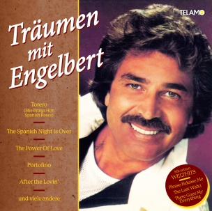 Engelbert - Engelbert (Vinyl)
