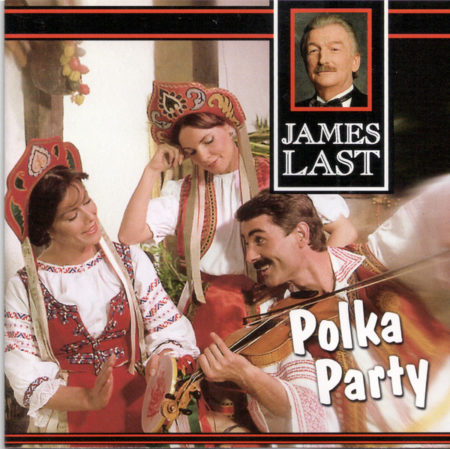polka party james last