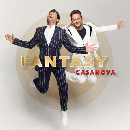 Fantasy Casanova 17,95